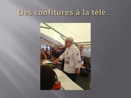 La P'tite Confiote- Ets BEYLARD